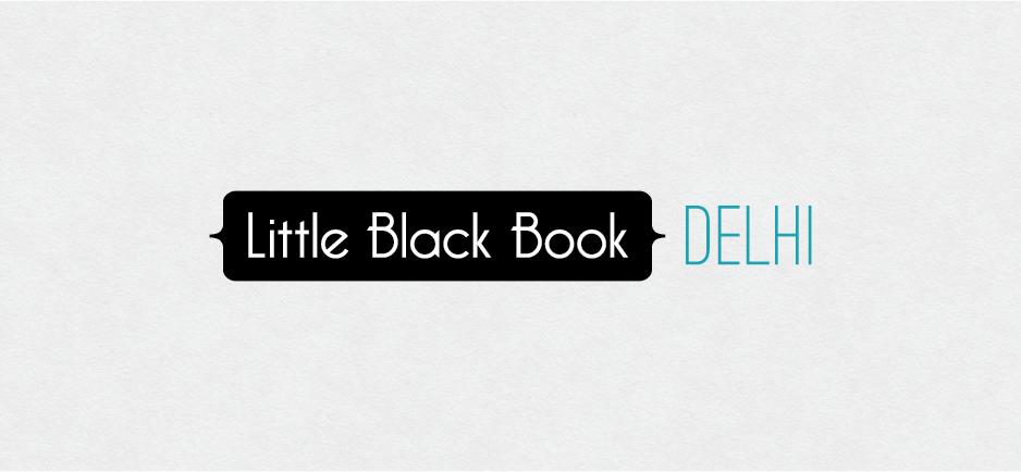 LWD - Little Black Book Delhi