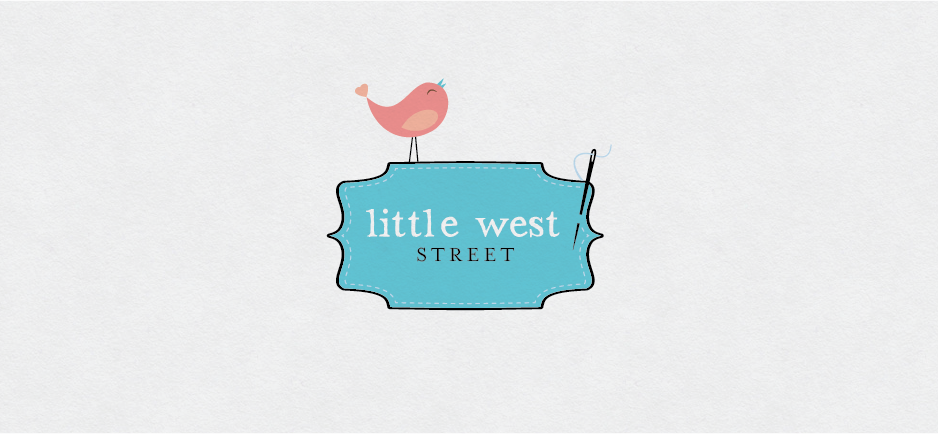 LWD - Little West Street Logo